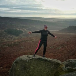 Lizzy @ Burbage